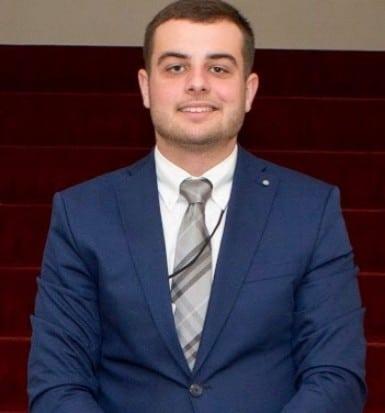 Admir Mehanovic