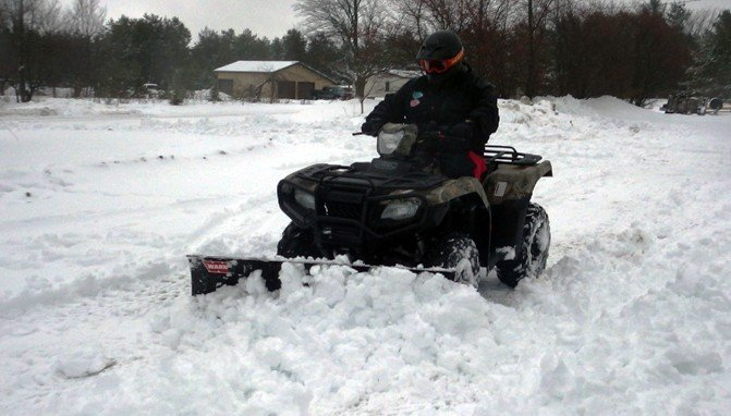 Chicago Snow Removal Companies