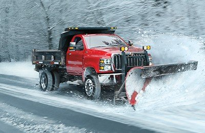 Chicago Snow Removal Services